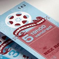 cinémental 13